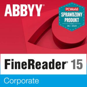 ABBYY FineReader PDF 15 Corporate