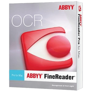 ABBYY FineReader Pro for Mac – program do edycji PDF Mac