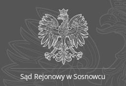 LIST REFERENCYJNY – Sąd Rejonowy w Sosnowcu