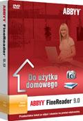 ABBYY FineReader 9.0 Home Edition
